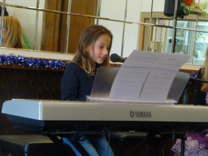 End of Year Concert - Click to Open